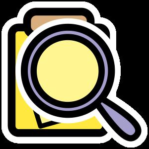 Clipart definition illustration, Clipart definition.