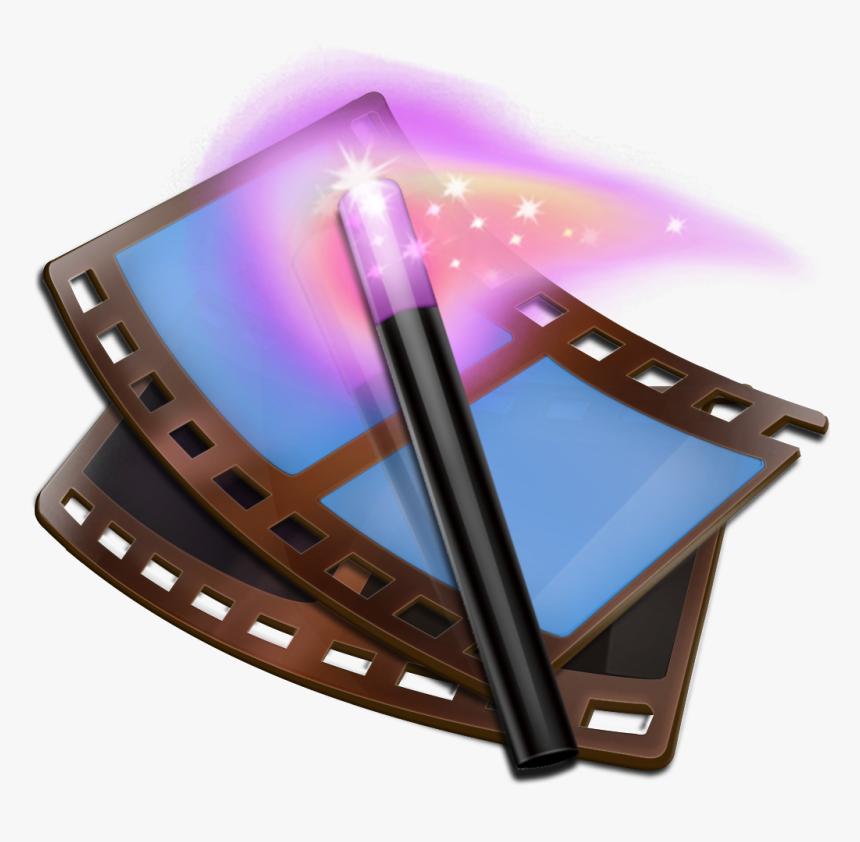 Video Clipart Editor.
