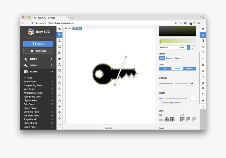 Clip Art Free Svg Editor.