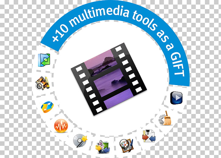 AVS Video Editor Video editing software AVS Video Converter.