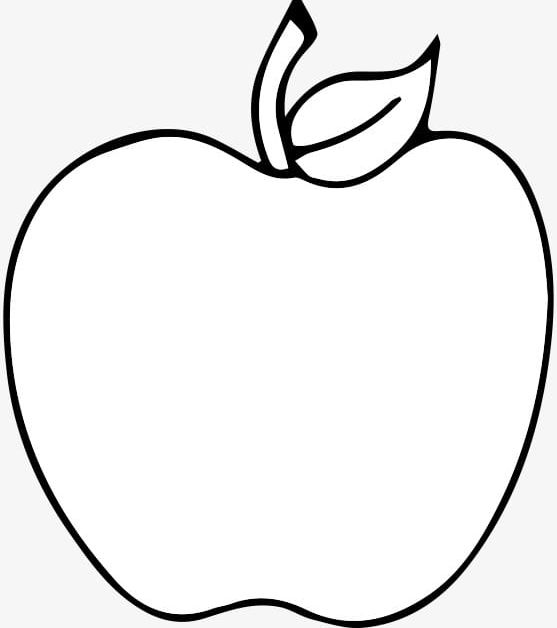 Painted Apple PNG, Clipart, Apple, Apple Clipart, Apple.