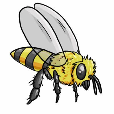 Bee Clip Art & Bee Clip Art Clip Art Images.