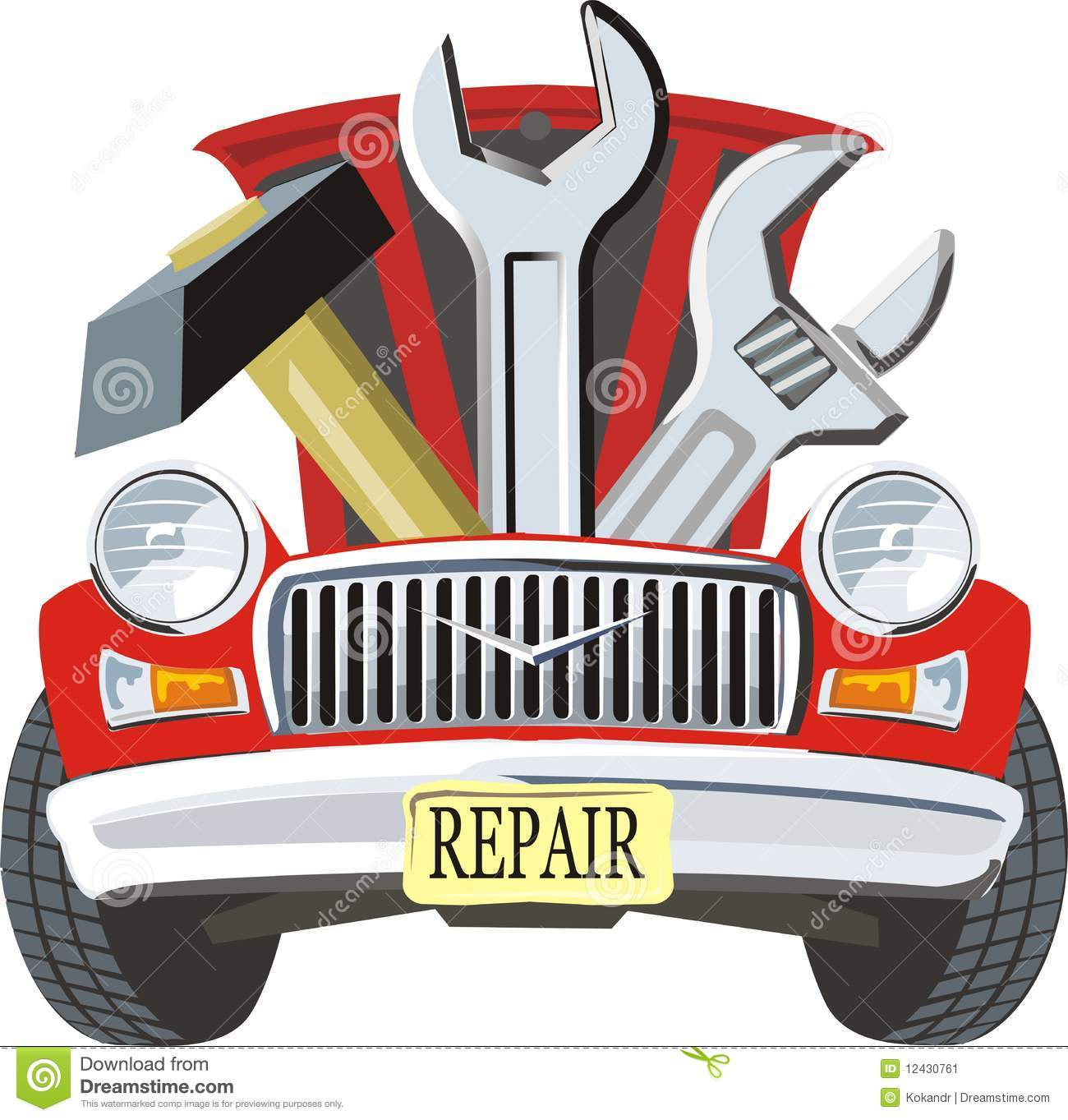 Showing post & media for Cartoon car mechanic clip art.