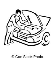 Mechanic Illustrations and Clip Art. 48,643 Mechanic royalty free.