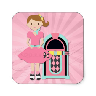 Poodle Skirt Gifts on Zazzle.
