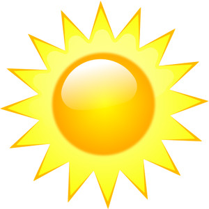 Images Of Sun Clipart.