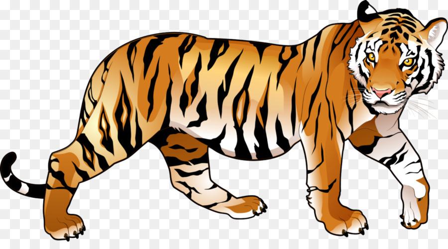 clipart image of tiger 10 free Cliparts | Download images ...