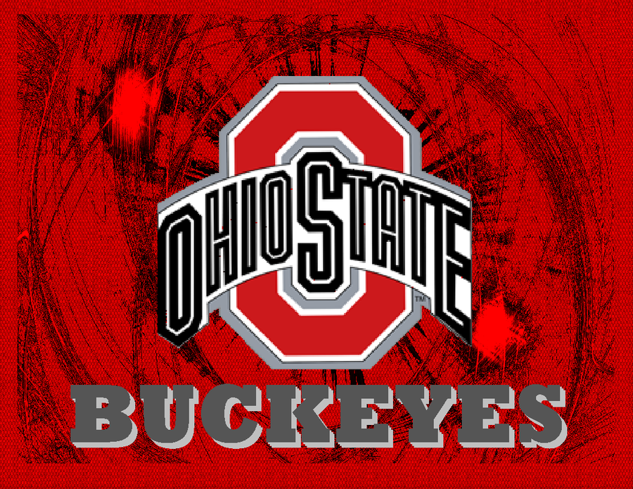 ohio state buckeyes football clip art.