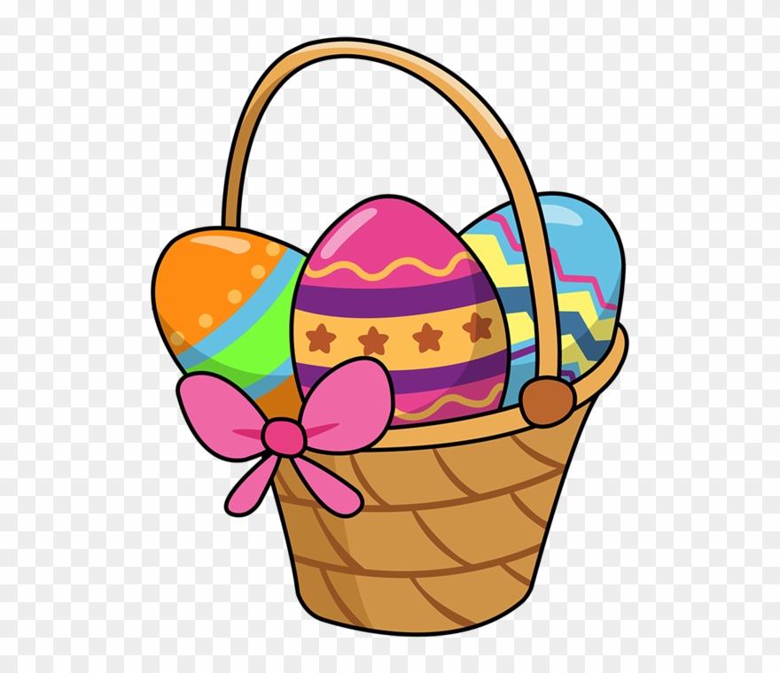 Cute Easter Basket.