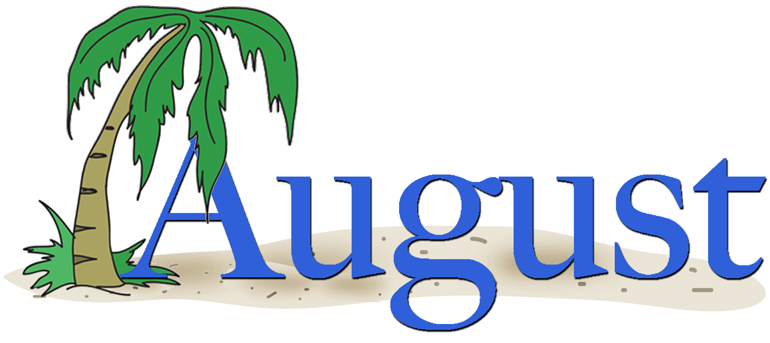 Free August Cliparts, Download Free Clip Art, Free Clip Art.