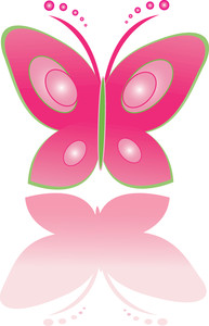 Clipart Images For Christmas And Butterflies.