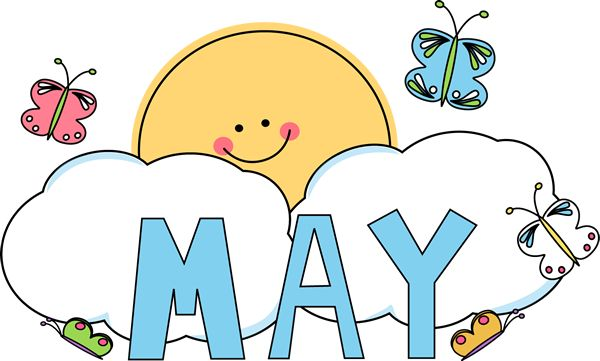 Free May Banner Cliparts, Download Free Clip Art, Free Clip.