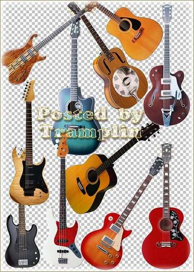Clipart png Guitars, acustic guitar, free download.