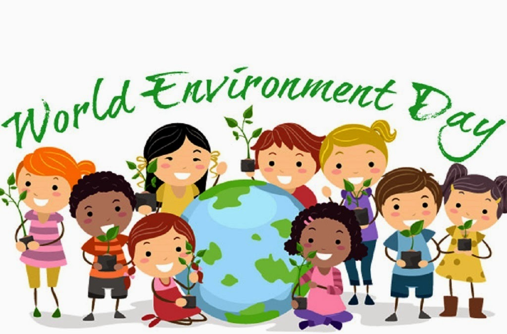 Happy Environment Day Hd Wallpapers And Images.