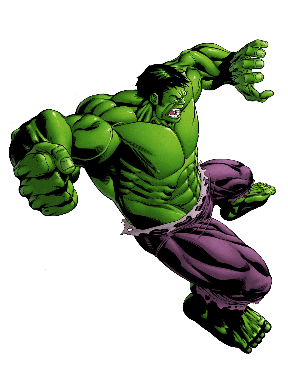 Hulk Clipart Hd Cartoon.