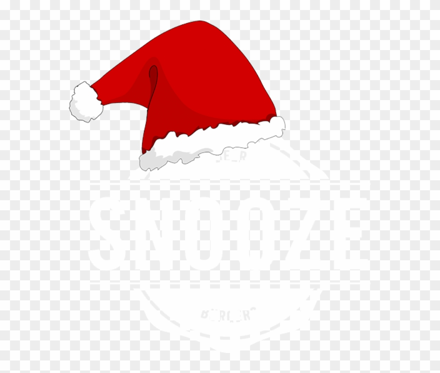 Santa Hat Clipart No Background.