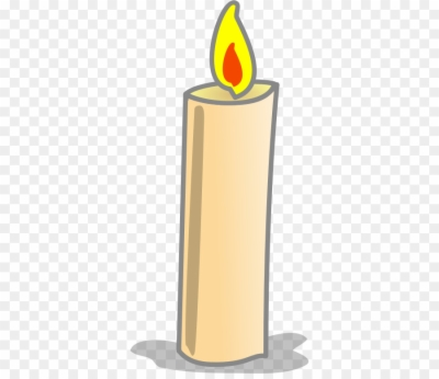 candle , Free clipart download.