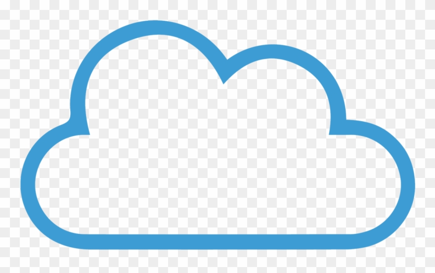 Clipart Clouds Cloud Computing.