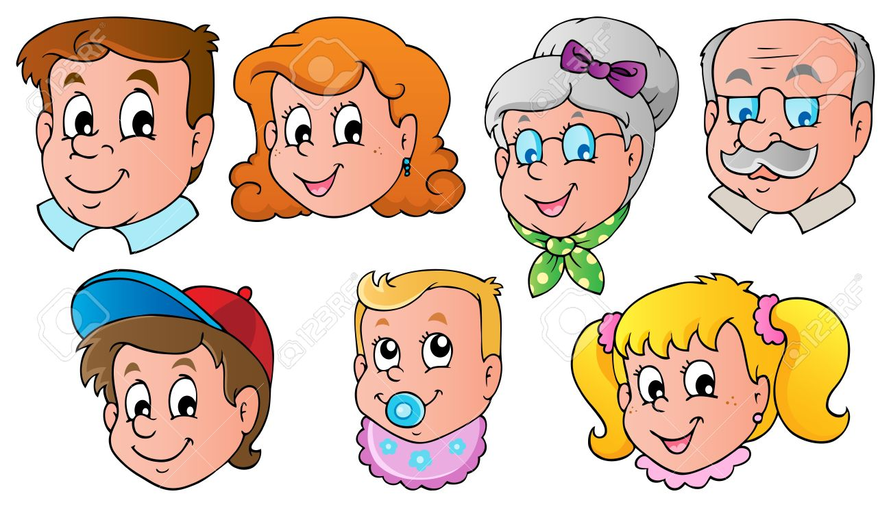 Grandmother Clipart Stock Photos & Pictures. Royalty Free.