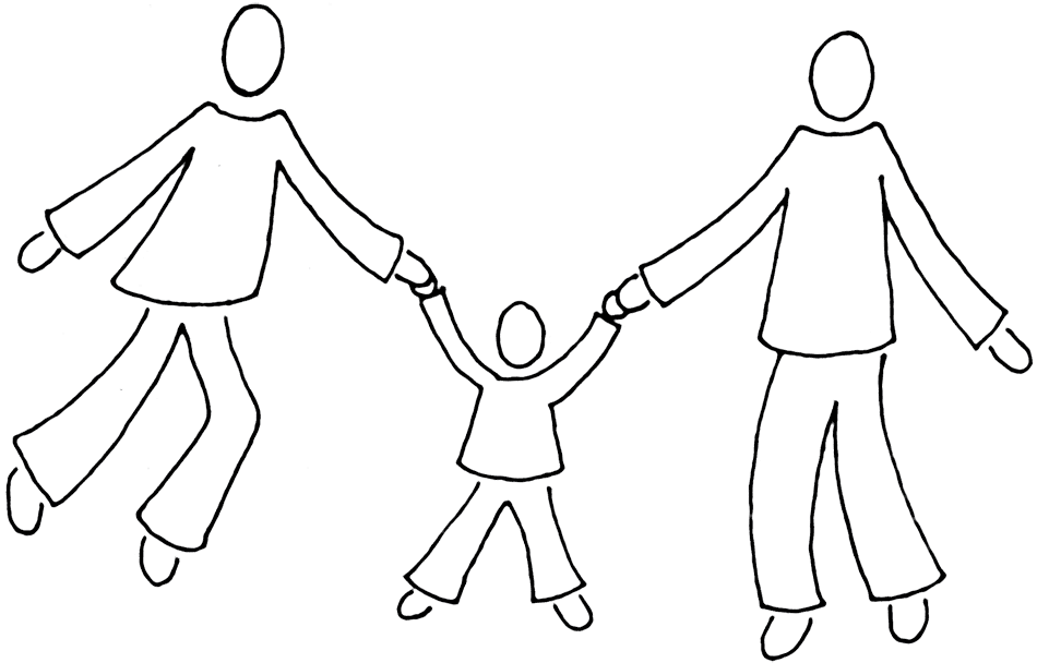 Clipart Family Members.