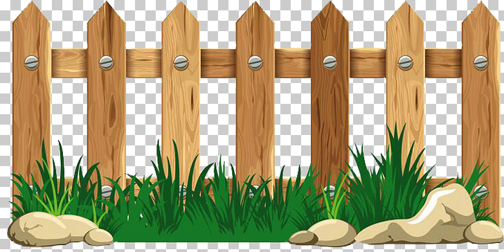 Fence Wood Stock photography , Wooden fence, brown wooden.