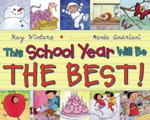 1000+ images about Great Back To School Books on Pinterest.