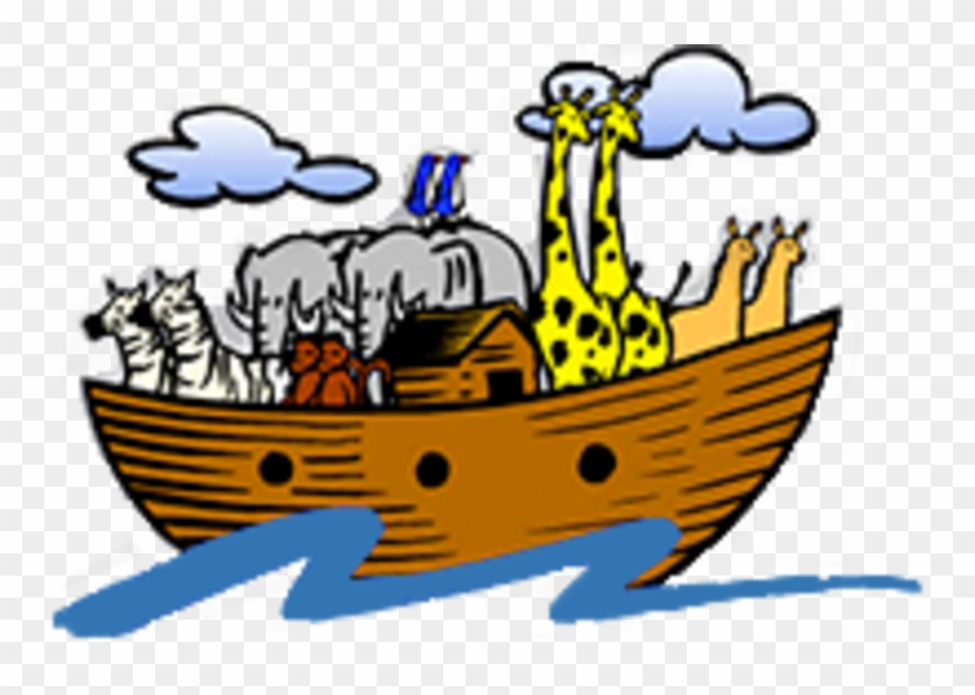 All Aboard For Noah\'s Ark Of Central Florida.