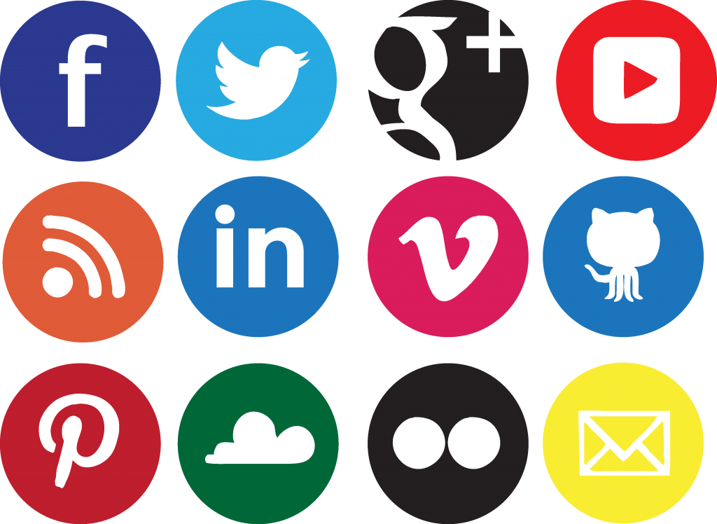 Social media Social network Icon design Icon.