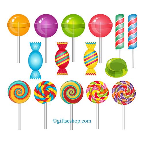Sweets clipart lollipop ts shop.