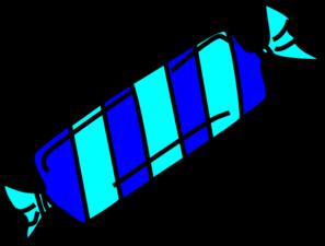 Blue Sweet Clip Art at Clker.com.