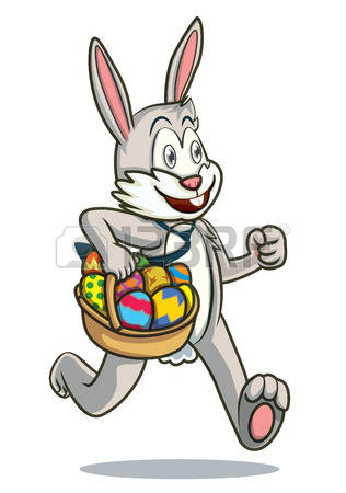 Bunny Hopping Stock Photos Images Royalty Free
