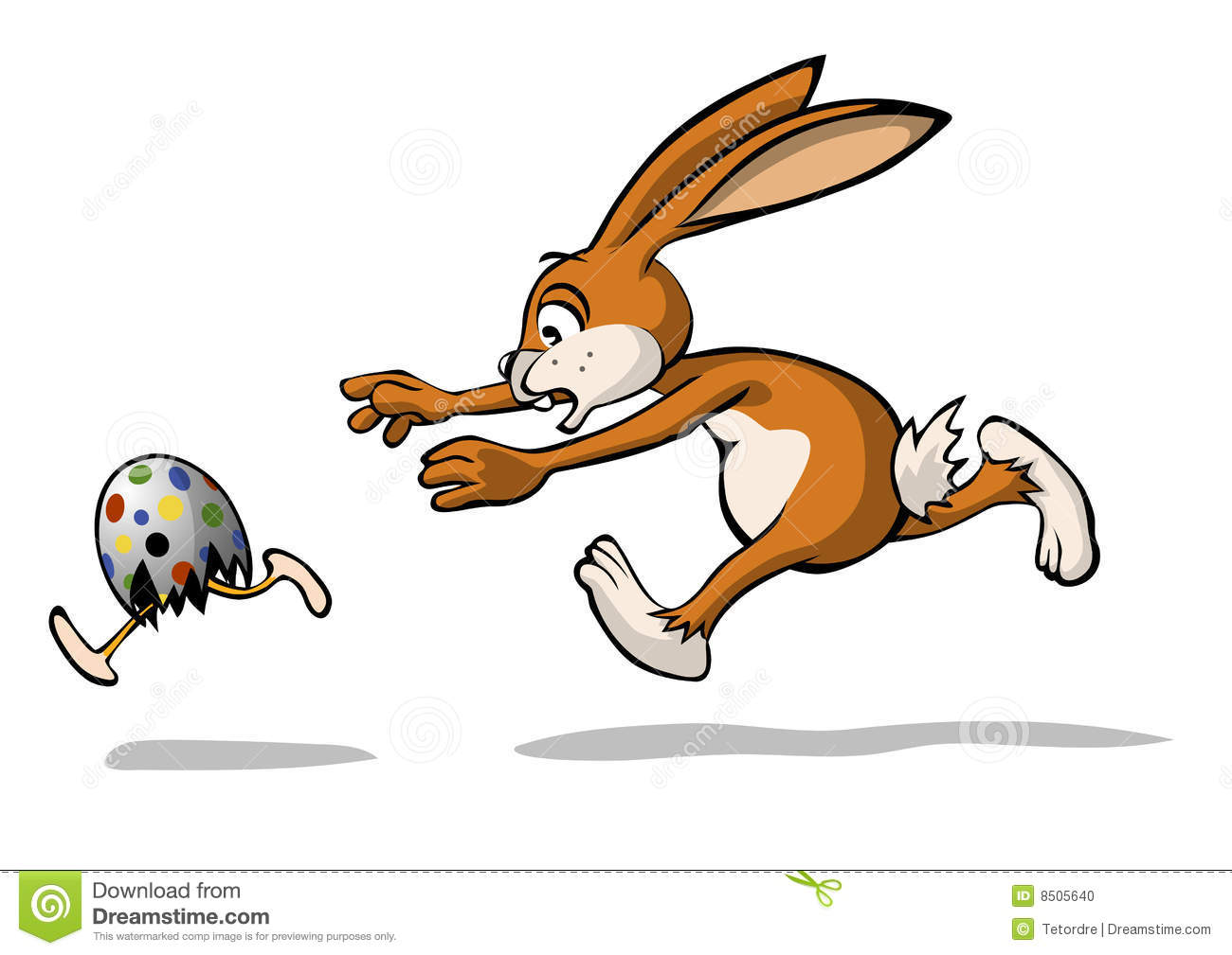 Showing post & media for Cartoon running easter bunny.