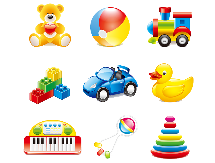 Clipart toys many toy, Clipart toys many toy Transparent.