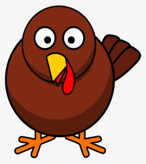 Turkey Clipart PNG Images.