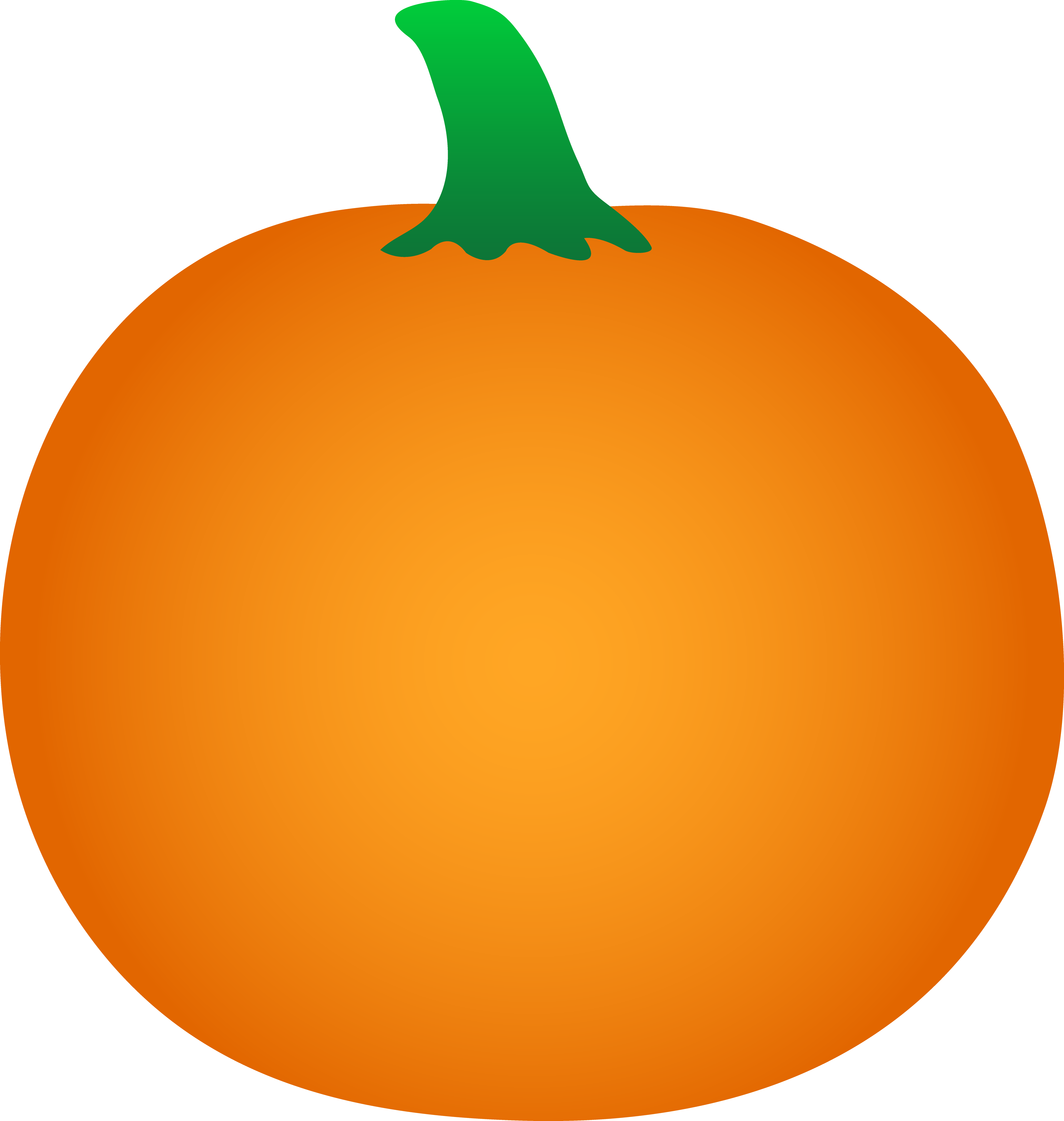 Pumpkin Clip Art Free & Pumpkin Clip Art Clip Art Images.