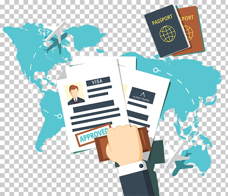 Travel visa Union of South American Nations Ecuador Passport.