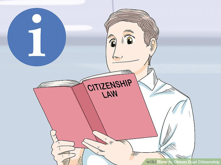 5 Ways to Obtain Dual Citizenship.