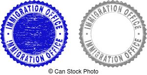 Immigration office Illustrations and Stock Art. 460.