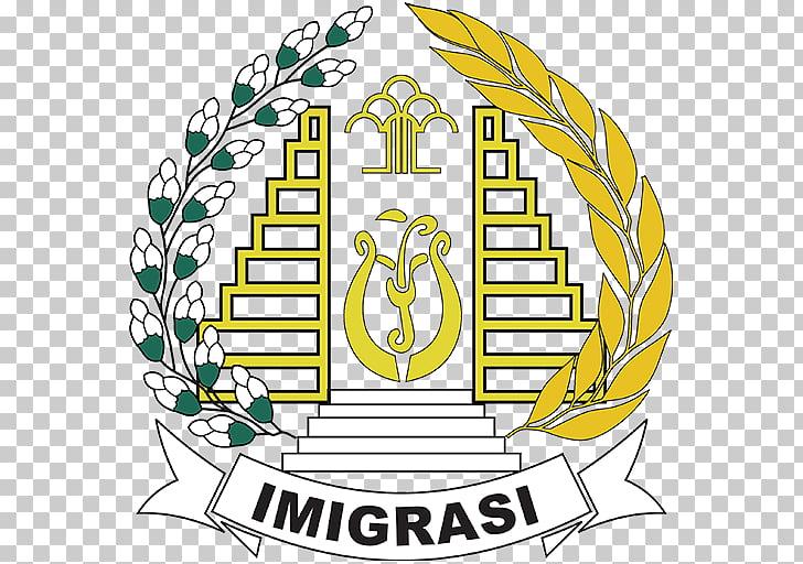 Directorate General of Immigration Kantor Imigrasi Kelas II.