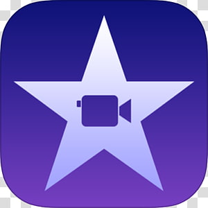 IMovie PNG clipart images free download.