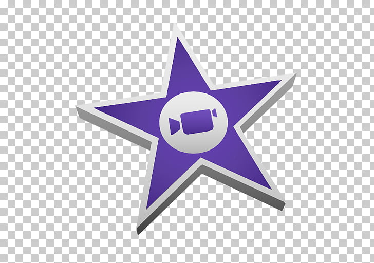 IMovie Apple Video editing, apple PNG clipart.