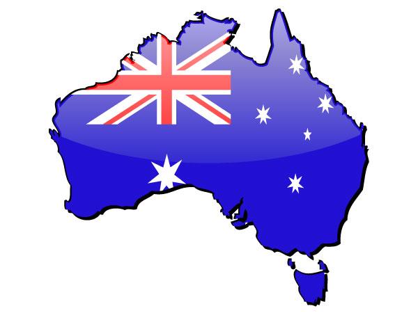 Australia clipart 3 » Clipart Station.