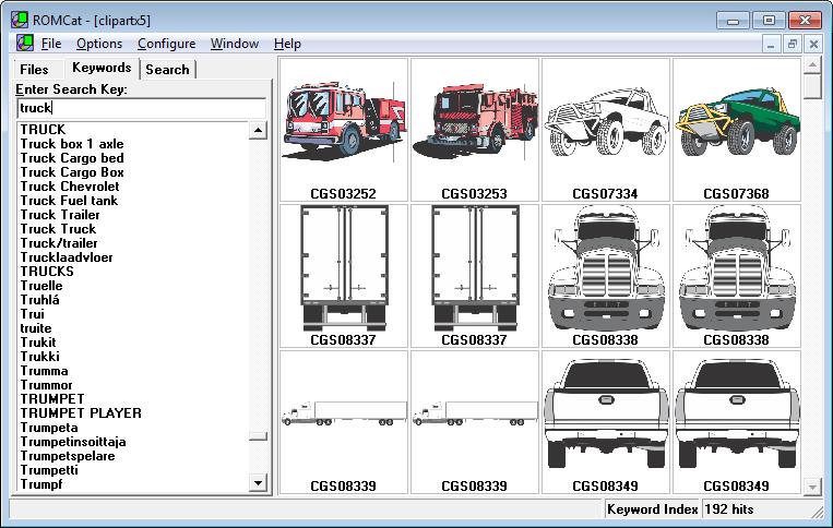 Clipart For Coreldraw X7.