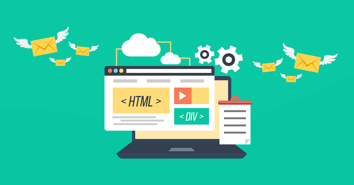 What is an HTML Email Template?.