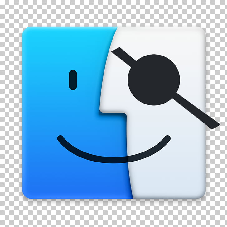 Mac Mini Finder macOS Computer Icons, cool PNG clipart.