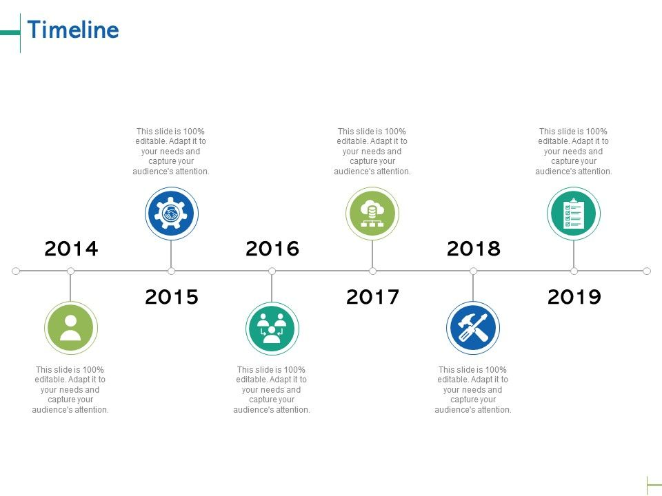 Timeline Six Year Process 23 Ppt Powerpoint Presentation Gallery.