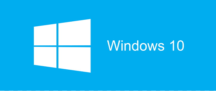 Laptop Windows 10 Microsoft Upgrade, Windows PNG clipart.