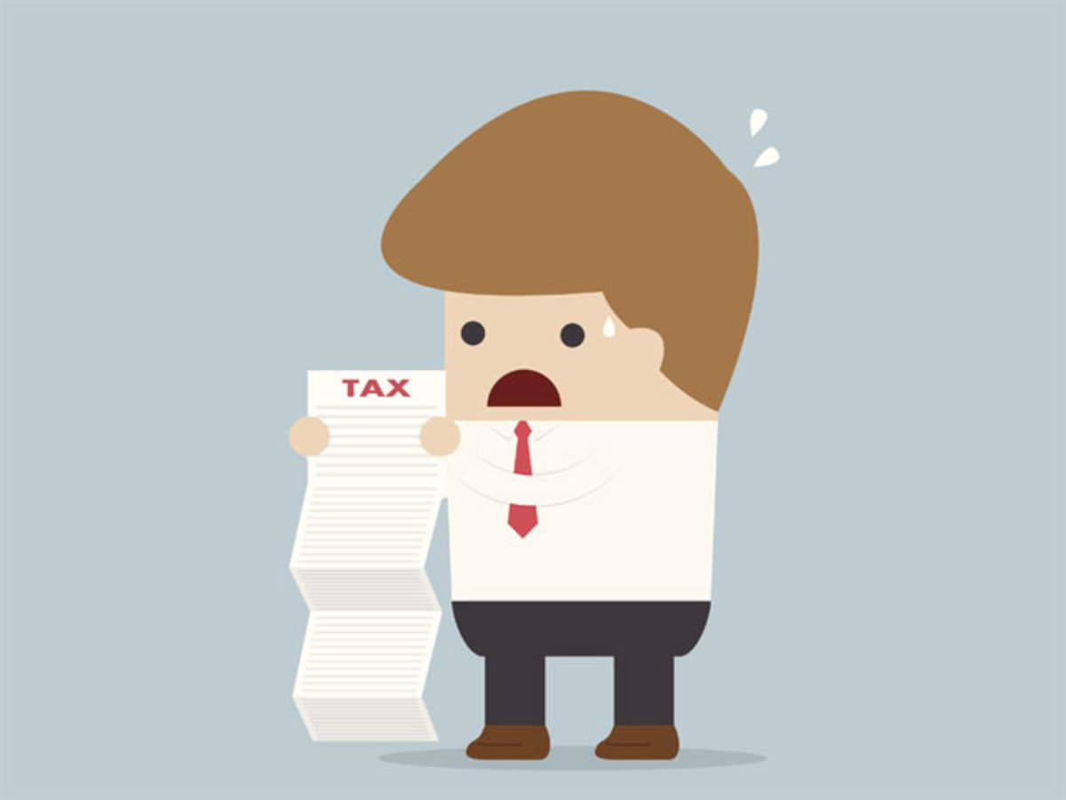 Interest income under tax scrutiny: Here\'s what you must.