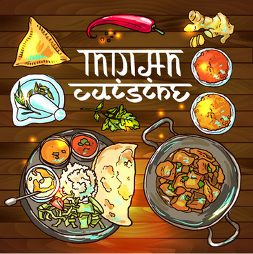 indian food clipart free - Clipground