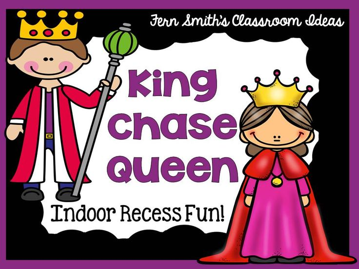 17 Best images about Classroom Games for Indoor Recess on.